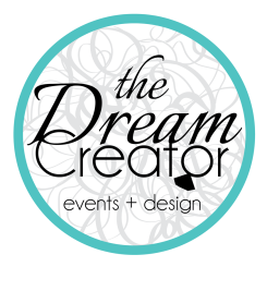 Logo design for The Dream Creator