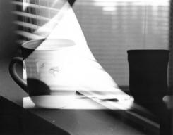 Tea | Silver Gelatin Darkroom Print | 8x10'' Paper | Matte Finish | $30.00 + Shipping